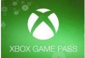 Xbox Game Pass - 30 Tage Probezeit XBOX One CD Key