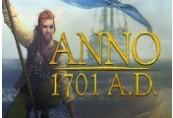 Anno 1701 A.D. Clé Uplay