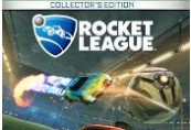 Rocket League Collector's Edition Steam CD Key