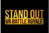 STAND OUT : VR Battle Royale Steam CD Key