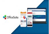 OfficeSuite Key (1 Year / 3 devices)