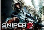 Sniper Ghost Warrior 2 + Siberian Strike DLC Steam CD Key