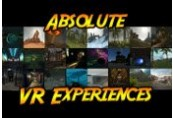 Absolute VR Experiences Steam CD Key
