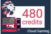 Loudplay Cloud Gaming Computer - 480 Credits
