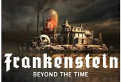 Frankenstein: Beyond the Time Steam CD Key