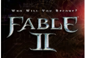 Fable II XBOX 360 CD Key