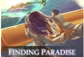 Finding Paradise Steam CD Key