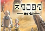 Wanda - A Beautiful Apocalypse Steam CD Key