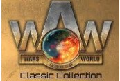 Wars Across The World Classic Collection Steam CD Key