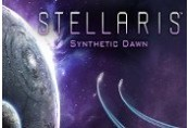 Stellaris - Synthetic Dawn RU VPN Required Steam CD Key