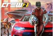 The Crew 2 EU Uplay Voucher