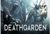 Deathgarden: BLOODHARVEST Steam CD Key