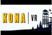 Kona - Kona VR DLC Steam CD Key