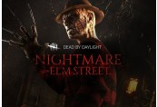 Dead by Daylight - A Nightmare on Elm Street DLC Steam CD Key