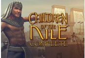 Children of the Nile Complete Steam CD Key