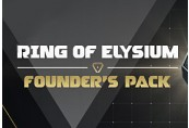 Ring of Elysium - Founder's Pack DLC Steam CD Key
