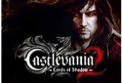 Castlevania: Lords of Shadow 2 RU VPN Required Steam CD Key