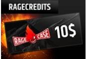 RageCase.gg $10 RageCredit Code