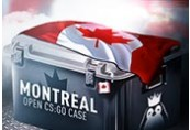 Montreal Open CS:GO Case