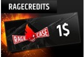 RageCase.gg $1 RageCredit Code