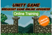 Unity Game – Breakout Game Online Advanced Online Training Educba.com Code
