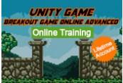 Unity Game – BreakOut Online Training Educba.com Code