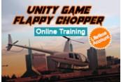 Unity Game – Flappy Chopper Online Training Educba.com Code