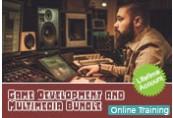 Game Development and Multimedia bundle Educba.com Code