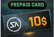 SkinArena Pre-paid $10 Activation Code