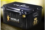 Noble eSports CS:GO Skin Case