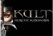 Kult: Heretic Kingdoms Steam CD Key