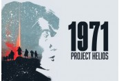 1971 Project Helios PRE-ORDER EU Steam CD Key