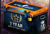 2nd Anniversary CS:GO Case