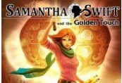 Samantha Swift and the Golden Touch | Steam Key | Kinguin Brasil