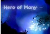 Hero of Many Steam CD Key