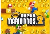 New Super Mario Bros. 2 Special Edition Nintendo 3DS Key