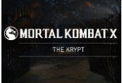 Mortal Kombat X - Unlock All Krypt Items DLC Pack Steam CD Key