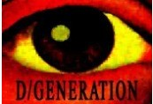 D/Generation HD Steam CD Key