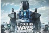 Hybrid Wars RU VPN Required Steam CD Key