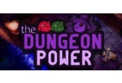 The Dungeon Power Steam CD Key