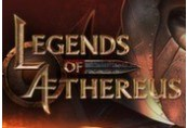 Legends of Aethereus | Steam Key | Kinguin Brasil