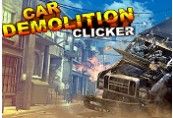 Car Demolition Clicker Steam CD Key