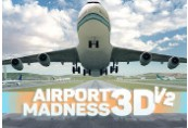 Airport Madness 3D: Volume 2 Steam CD Key