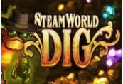 SteamWorld Dig US Wii U CD Key