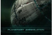 Planetary Annihilation - Digital Deluxe Add-on Clé Steam