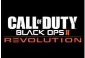 Call of Duty: Black Ops II - Revolution DLC Steam CD Key