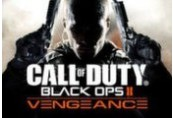 Call of Duty: Black Ops II Vengeance DLC Steam CD Key