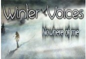 Winter Voices Episode 2: Nowhere of me DLC Steam CD Key