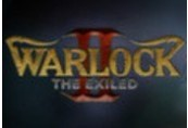 Warlock 2: The Exiled - Lord Edition Steam CD Key
