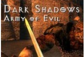 Dark Shadows - Army of Evil Steam CD Key